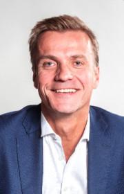Cristian Canthal ist seit 6 Jahren Geschäftsführer von Coty Professional Beauty / Wella Nordics