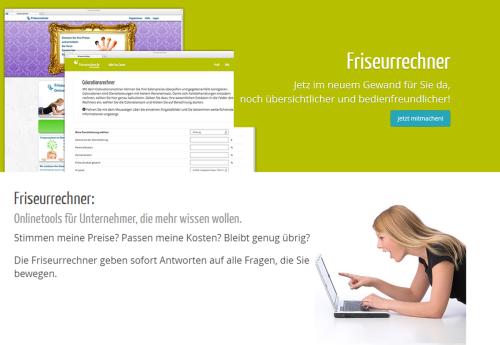 Friseurrechner