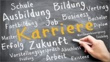 Mitarbeiter Marketing