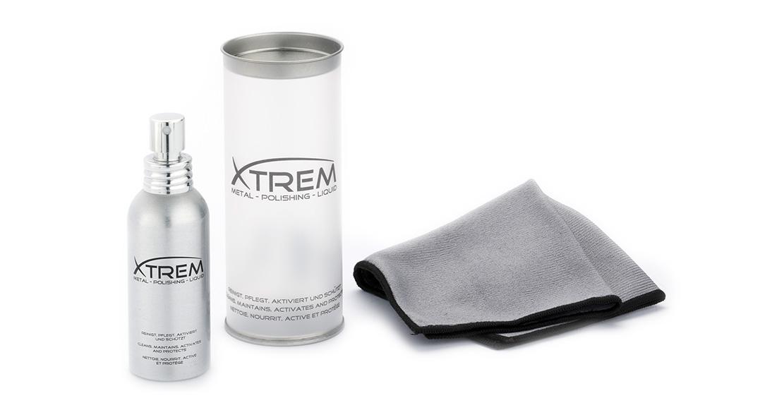 XTREM Metal Polishing Liquid