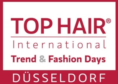 TOP HAIR Trend & Fashion Days