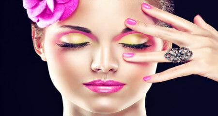 Wissen & Themen:  Nails