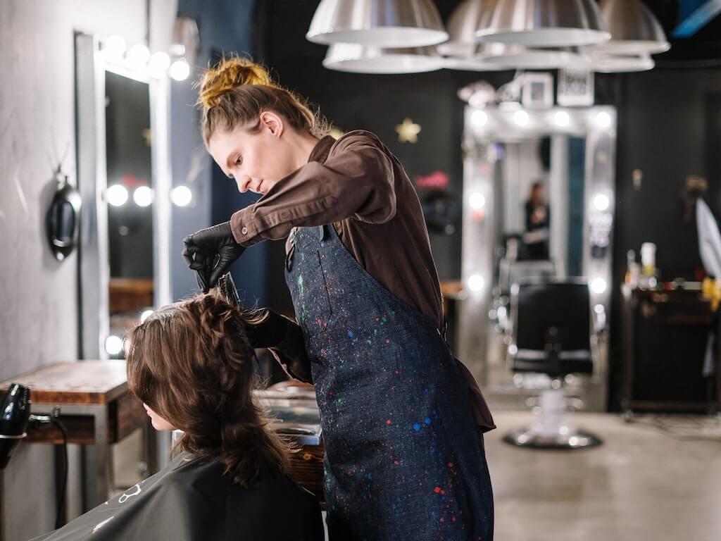 Branche & Friseurwelt