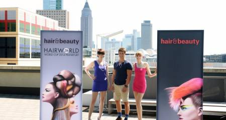 Hair and Beauty 2013