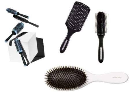 Die perfekte Bürste für´s Haar!