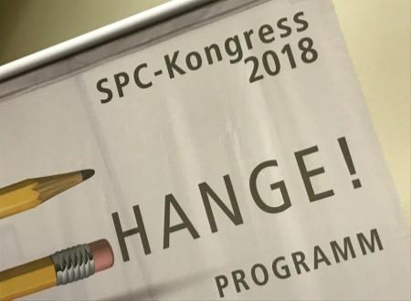 SPC Kongress 2018