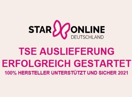 Star Online TSE...
