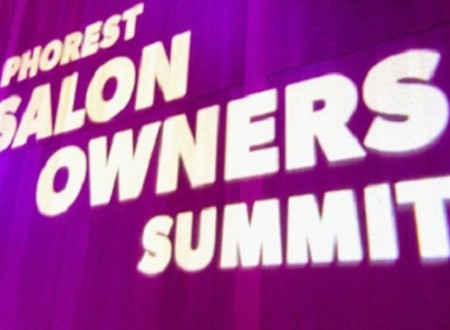 Phorest Salon Owners Summit 2019