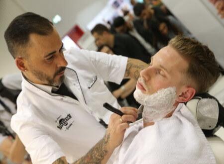 Der beste Barber ?