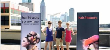 Hair And Beauty 2014 Friseur News De