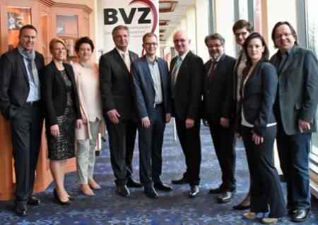BVZ wählt neuen Vorstand
