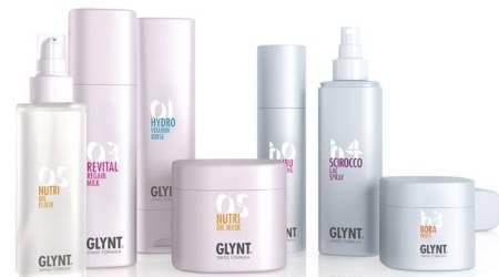GLYNT im neuen Design