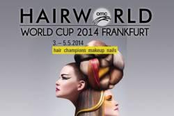 Hairworld 2014
