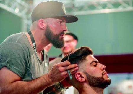 Barberszene Deutschland