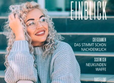 EinBlick 01-2020