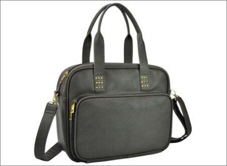 JAGUAR Studio-Bag Grey Limited Edition