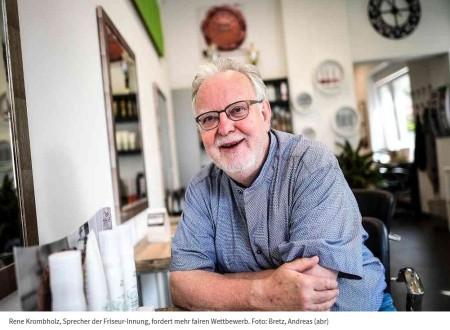 Friseure klagen über Billigkonkurrenz