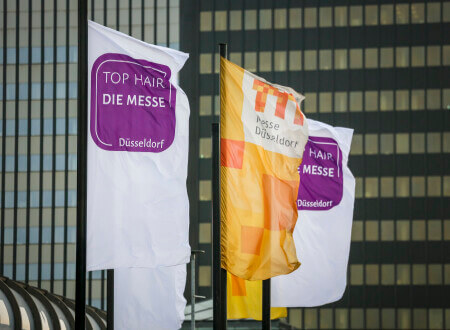 TOP HAIR - Die Messe erst 2021