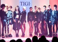 TIGI Inspirational Youth !!!