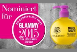 GLAMMY AWARD 2015