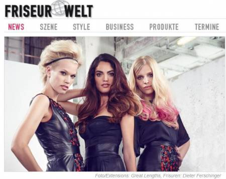 Friseurwelt