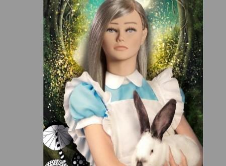 L'IMAGE verzaubert die TOP HAIR mit Alice im Wunderland