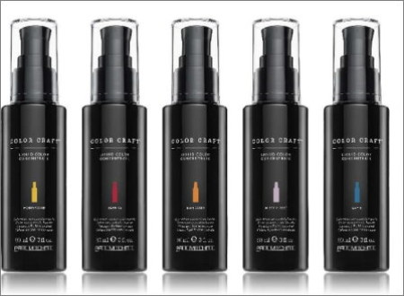 Paul Mitchell: Color Craft™ Luxuriöse Farbbehandlung