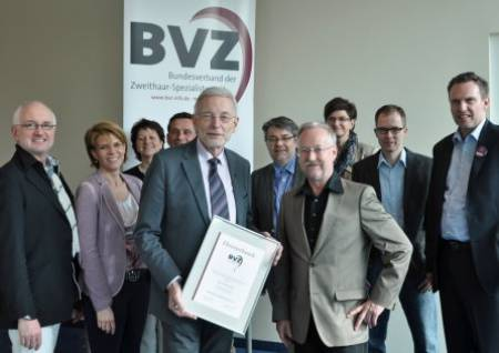 BVZ Award