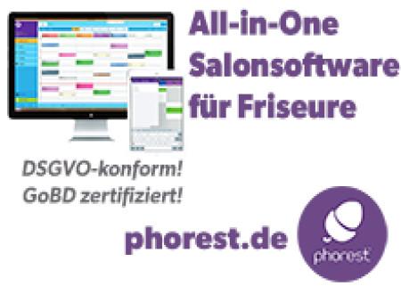 Phorest Salonsoftware