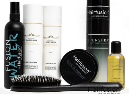 Hair Extensions Summer
