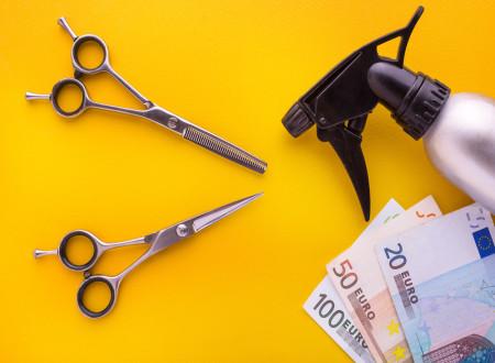 Zinsgünstige Kredite für selbstständige Friseure