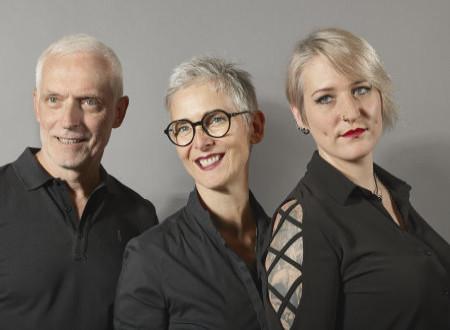 60 Jahre Gress Friseure Esslingen