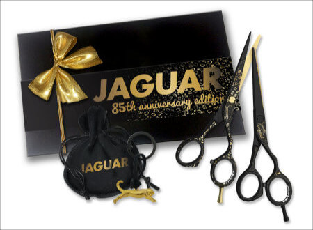 JAGUAR 85th