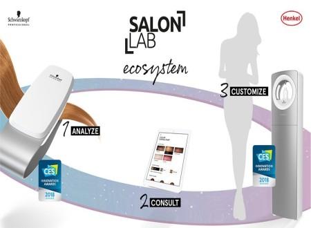 Friseur Digital: Die Zukunft hat längst begonnen...