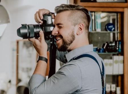 Der Friseurfotograf hilft bei der Mitarbeitersuche!