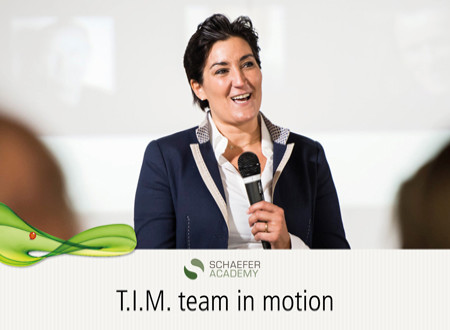Team in Motion 2019