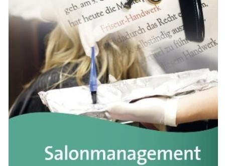 Salonmanagement