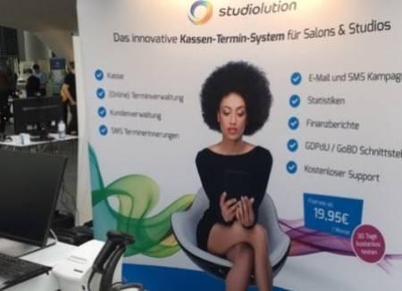 Sensationeller Erfolg für studiolution