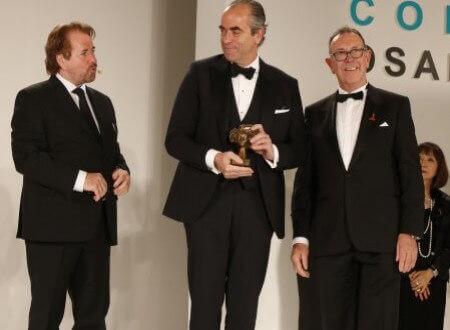 "Intercoiffure Mondial ehrt TONDEO mit ""La Lionne"""