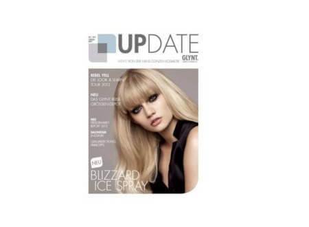 Update Kundenmagazin