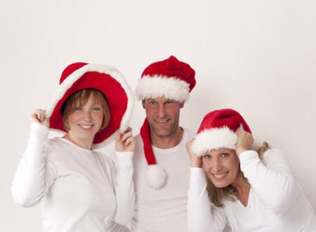 Dein Weihnachtsgeschäft...