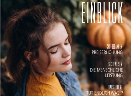 EinBlick 10 -2019