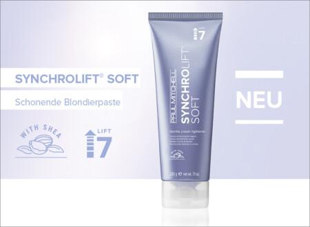 NEU: SynchroLift® Soft