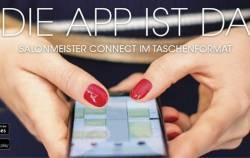 App ist da