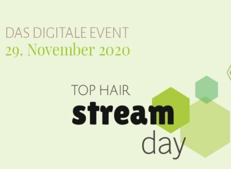 DER TOP HAIR STREAM DAY