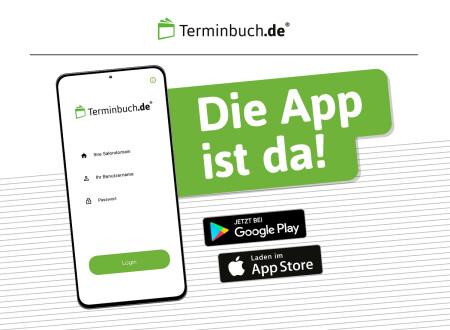 Kennen Sie schon die Terminbuch.de App?