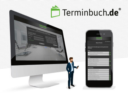 COMCASH ONLINE-TERMINIERUNG