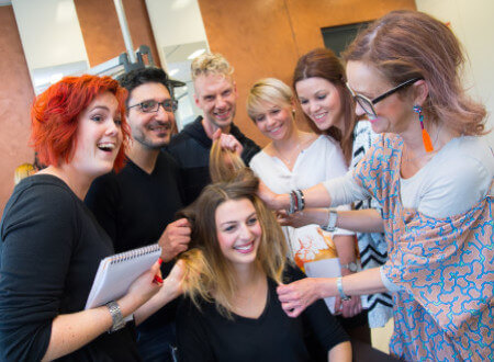 Wella: Die ersten Master Color Experts