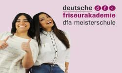 Mit der Deutschen Friseurakademie zum Friseurmeister