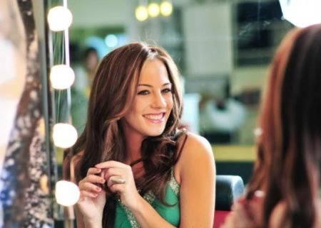 Beauty-Haarpflegeerlebnis ...
